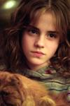 Personajes Hermione