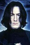 Personajes SeverusSnape
