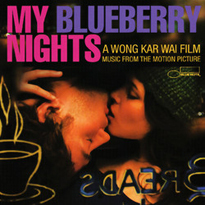 BSO de My Blueberry Nights