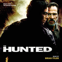 BSO de The Hunted (La Presa)