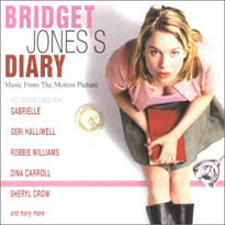 BSO de El diario de Bridget Jones