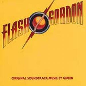 BSO de Flash Gordon