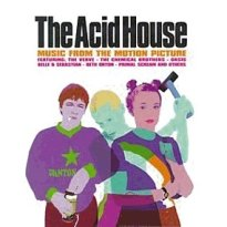 BSO de The Acid House