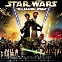 BSO de Star Wars: The Clone Wars