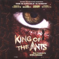 BSO de King Of The Ants