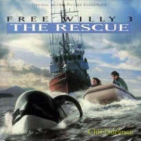 BSO de Liberad a Willy 3: El Rescate