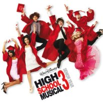 BSO de High School Musical 3. Fin de Curso