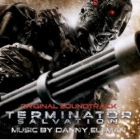 BSO de Terminator Salvation