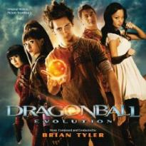BSO de Dragonball Evolution