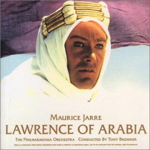 BSO de Lawrence de Arabia