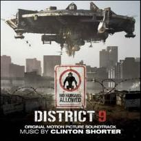 BSO de District 9