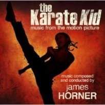 BSO de The Karate Kid