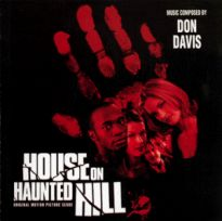 BSO de House on Haunted Hill (1999)