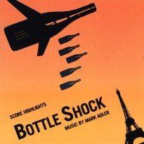 BSO de Bottle Shock