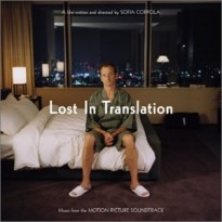 BSO de Lost in Translation