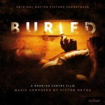 BSO de Buried (Enterrado)