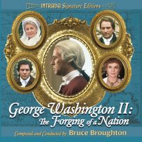 BSO de George Washington II: The Forging of a Nation