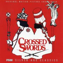 Maurice Jarre - Crossed Swords (Original Motion Picture Sound Track)
