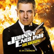 BSO de Johnny English Returns