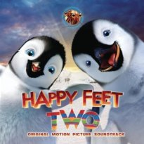 BSO de Happy Feet 2