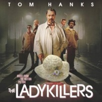 BSO de The Ladykillers