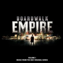 BSO de Boardwalk Empire