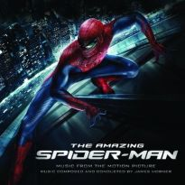 BSO de The Amazing Spider-Man