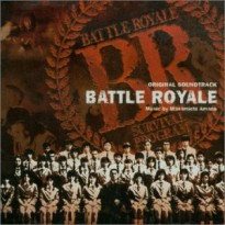 BSO de Battle Royale