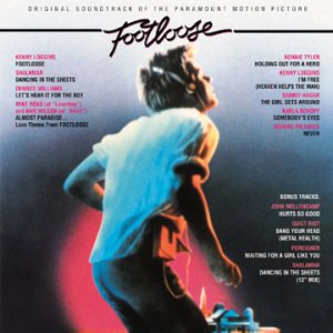 BSO de Footloose (1984)