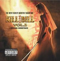 BSO de Kill Bill Vol. 2
