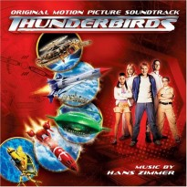 BSO de Thunderbirds