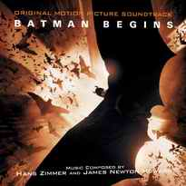 BSO de Batman Begins