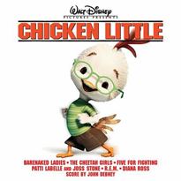 BSO de Chicken Little