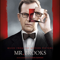 BSO de Mr. Brooks