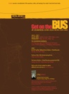 Poster Get on the Bus (La Marcha del Millón de Hombres)