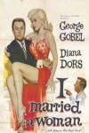 Poster I Married a Woman