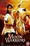 Poster Moon Warriors (Los guerreros de la Luna)
