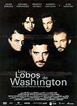 Poster Los Lobos de Washington