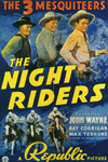 Poster The Night Riders