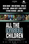 Poster All the invisible children