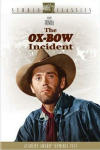 Poster Incidente en Ox-Bow