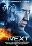 Poster Cartel de Next