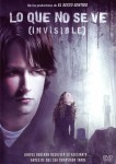 Poster The Invisible (lo que no se ve)