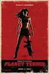 Poster Planet Terror