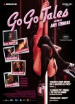 Poster Go Go Tales