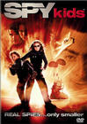 Poster Cartel de Spy Kids