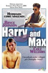 Poster Harry and Max