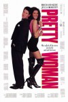 Poster Cartel de Pretty Woman