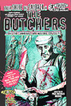 Poster The Butchers