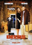 Poster Cartel de Mr. Deeds
